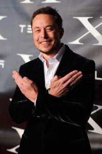 Два секретных ингридиента успеха Илона Маска