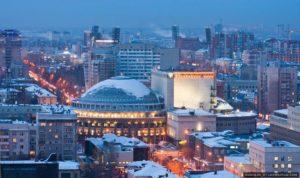 FEC 3/7 - Новосибирск