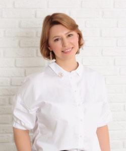 Олеся Владимировна Ведерникова
