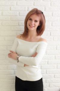 Ольга Сергеевна Коконина